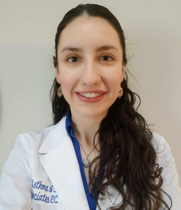 internal medicine provider portrait photo